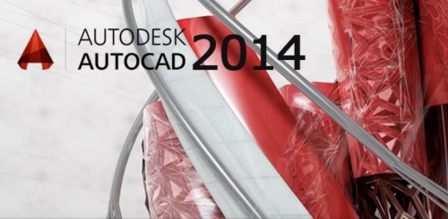 Autodesk AutoCAD 2014 for Mac OS X
